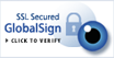 GlobalSign Site Seal